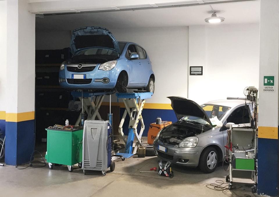 riparazione auto milano, macchine, servizi milano